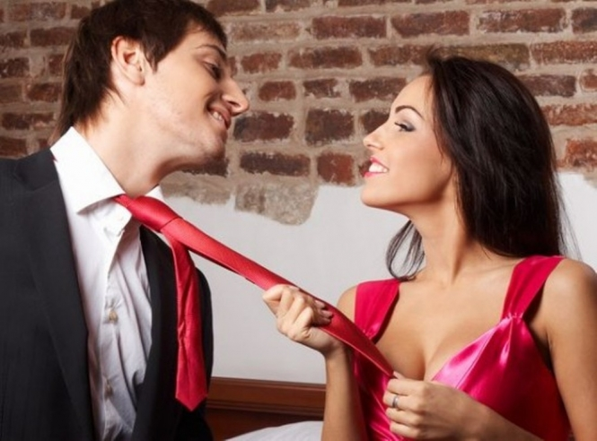 Как заставить мужчину сделать то чего хочу я