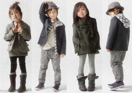 ed34734e9a5ce Детская одежда. О Zara kids » Интернет журнал для женщин ...